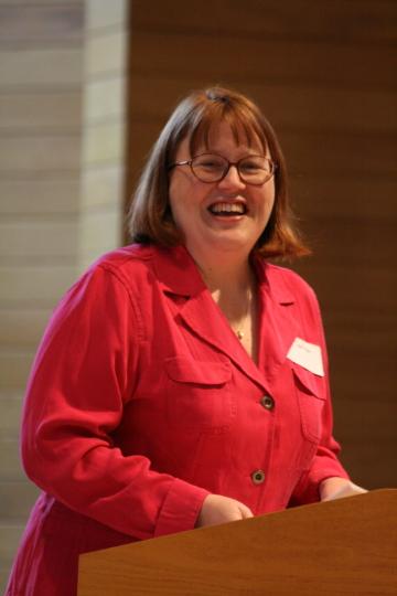 Heidi Hess Saxton