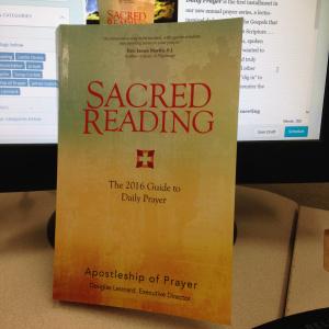 Sacred Reading 2016